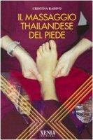 Copertina di 'Il massaggio thailandese del piede'