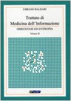 Copertina di 'Trattato di medicina dell'informazione. Con CD-ROM vol.2'