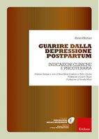 Copertina di 'Guarire dalla depressione postpartum'