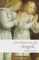 Copertina di 'Un mese con gli angeli'