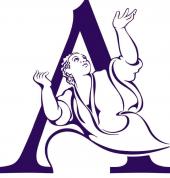 Logo di 'Aracne'